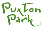 Puxton Park Logo Words