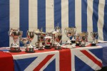 2012 North Somerset Show Cups