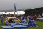 2012 North Somerset Show Gymnastics