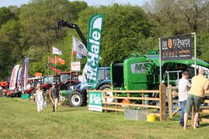 Trade Stands For : Trade stands north somerset agricultural society