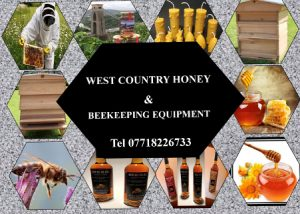 West Country Honey