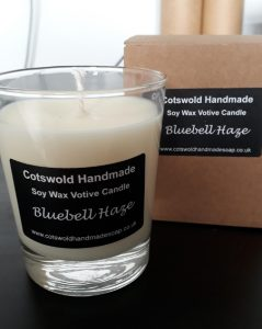 Cotswold soap