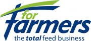 For Farmers logo