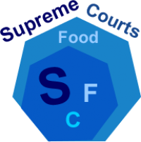 Supreme food courts